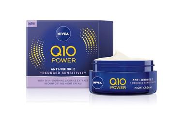 Najučinkovitejša formula NIVEA Q10 doslej