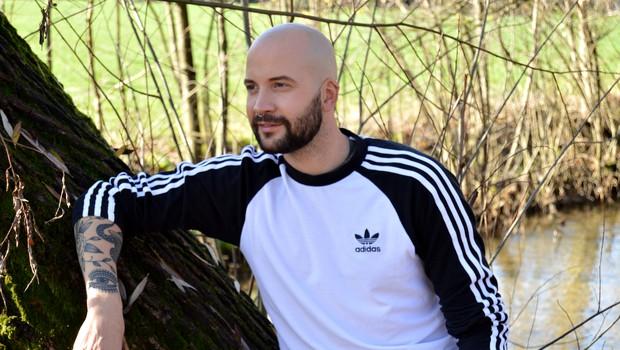 Miha Kavčič je Kmetijo zapustil po izgubljenem dvoboju s Tjašo Šalamun (foto: Aleš Rod)