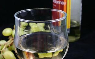 Danes zaščitnik vinarjev sveti Martin iz mošta nar'di vin'