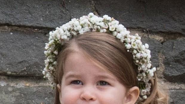 Princesa Charlotte nikoli ne bo mogla ustvariti kariere, o kateri morda sanja (foto: Profimedia)