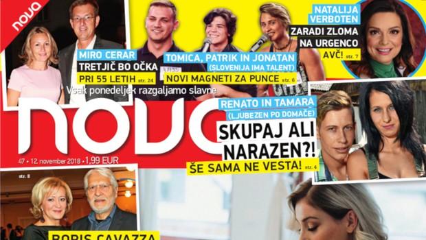 Indira Ekić (The Biggest Loser Slovenija): Pozirala v spodnjem perilu (foto: Nova)