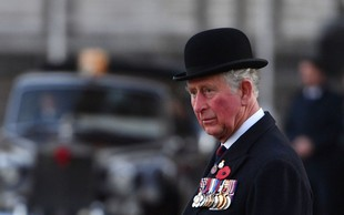 Princ Charles bo 14. novembra dopolnil 70 let, praznuje pa že celo leto!