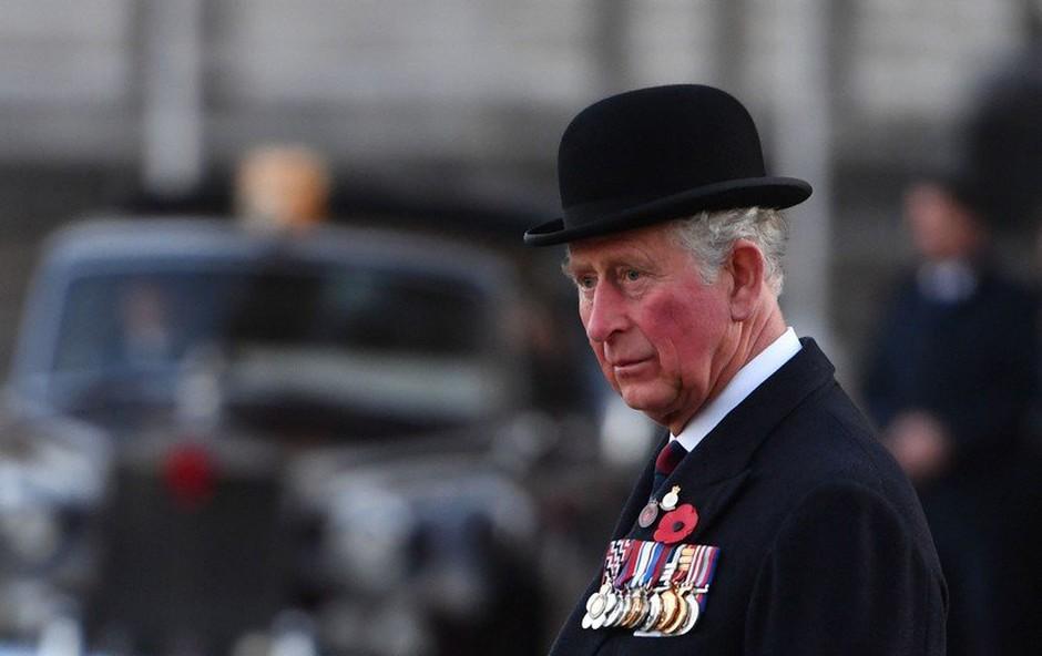 Princ Charles bo 14. novembra dopolnil 70 let, praznuje pa že celo leto! (foto: profimedia)