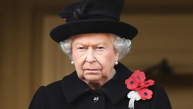 Kraljica Elizabeta je jezna na Meghan Markle. Vzrok? Družina! (foto: Profimedia)