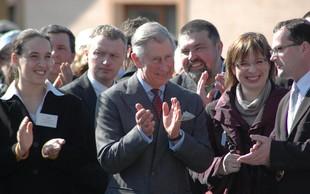 Princ Charles se premalo posveča vnukom