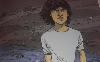 Ben Brooks z resničnimi zgodbami o fantih, ki so si upali biti drugačni in spremenili svet!