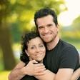 Andrej Škufca in njegova Melinda postala starša!