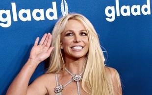 Oče Britney Spears hoče večji nadzor nad hčerko