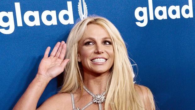 Oboževalci zaskrbljeni zaradi Britney Spears: Objavila je sliko, na kateri je videti odsotna (foto: Profimedia)