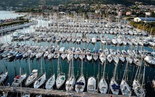 Nautica Marina Portorož bo ponovno prava paša za oči