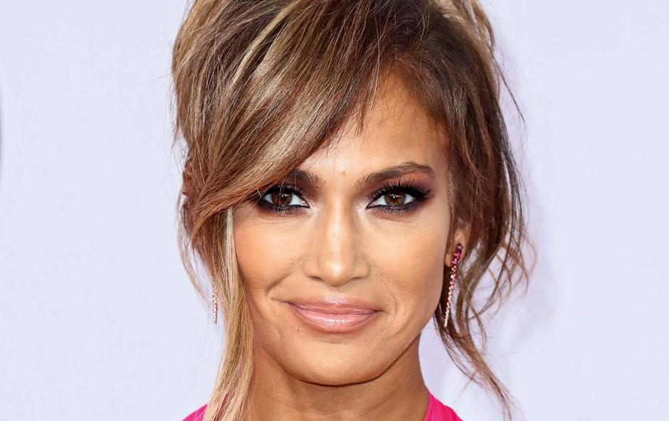 Jennifer Lopez se je zaročila s svojim fantom, nekdanjim igralcem bejzbola! (foto: Profimedia)