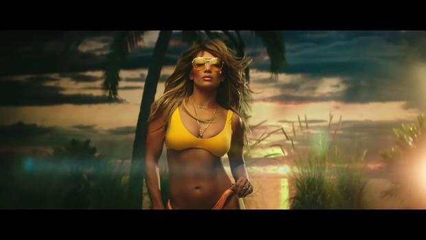 Znesek, ki ga Jennifer Lopez zasluži s pojavljanjem v javnosti, je vrtoglav! (foto: Profimedia)