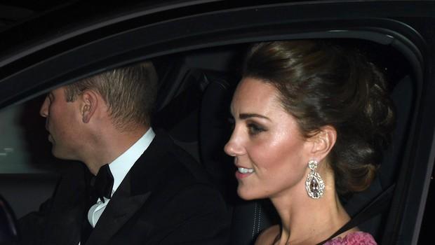 Dragoceni diamantni uhani Kate in Meghan pritegnili pozornost javnosti (foto: Profimedia)