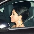 Meghan Markle in Kate Middleton s princemana skrivni večerji