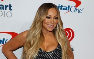 Mariah Carey dobila bitko s kilogrami: Pokazala je zavidanja vredno postavo!