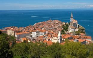 Na turističnem zemljevidu sveta je Slovenija med 7 najbolj varnimi državami