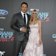 Chris Pratt in nenavadna ločitev