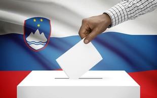 Lokalne volitve: Med izvoljenimi župani je 11 odstotkov žensk