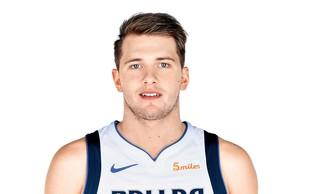 Luka Dončić ima lepo navijačico!