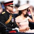 Meghan ni med top 5 najbolj priljubljenih članov kraljeve družine. Prvi je princ Harry!