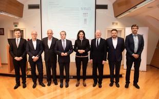 Na 5. konferenci E-mobilnost o izzivih in potencialih skorajšnje prihodnosti za Slovenijo in svet!