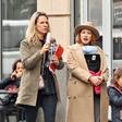 Jessica Chastain dobila hčerko