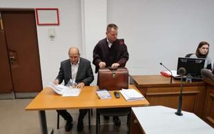 Janezu Janši zaradi razžalitve novinark pogojna zaporna kazen