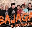 Bajaga i Instruktori prihajajo v Halo Tivoli!