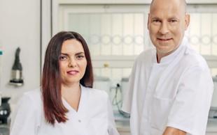 Jure in Vanja Rainer (podjetnika 3. sezone Štartaj Slovenija): Zmagala s pomočjo narave