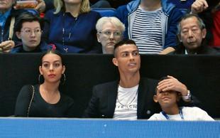 Cristiano Ronaldo zaročen?