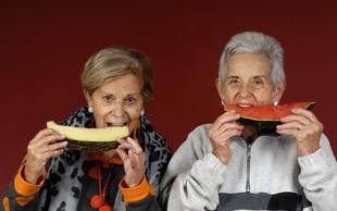 Uživanje sadja in zelenjave zmanjšuje težave z menopavzo, kaže študija!