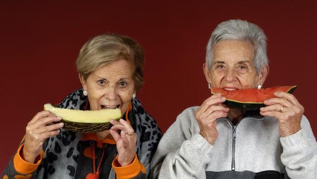 Uživanje sadja in zelenjave zmanjšuje težave z menopavzo, kaže študija! (foto: profimedia)