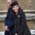 Zdaj je znano, kaj v svoji torbici vedno nosi Kate Middleton