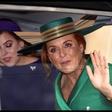 Sarah Ferguson povedala, kaj bi si princesa Diana mislila o Kate in Meghan