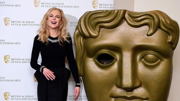 Nicole Kidman za novo vlogo povsem izmučena, postarana in čisto spremenjena (foto: profimedia)