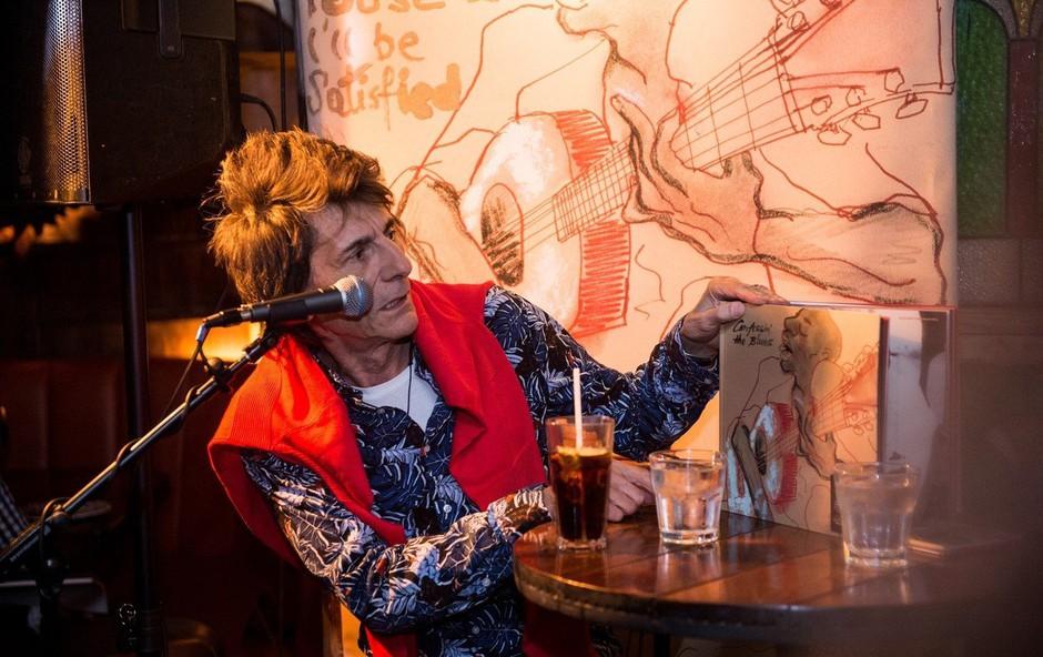 Neuničljivi člani skupine Rolling Stones kljub letom ne razmišljajo o upokojitvi (foto: profimedia)