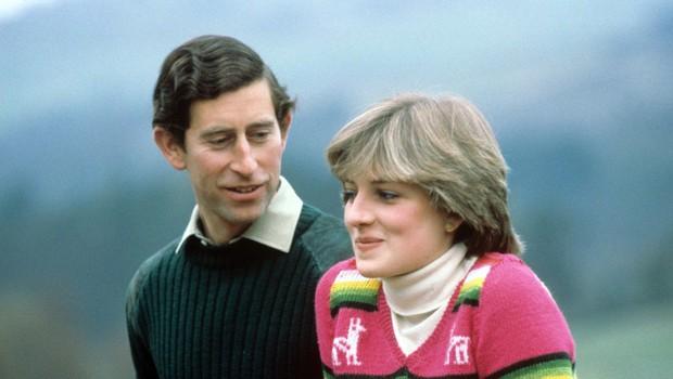 Nikoli pozabljena princesa Diana bi danes praznovala 58. rojstni dan (foto: Profimedia)