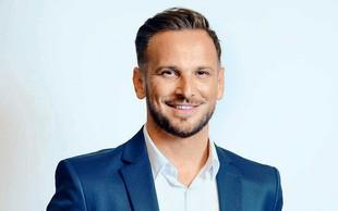 """David Klobasa: Trud se mu je obrestoval - iz """"boybanda"""" na županski stolček!"""