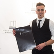 Izkupiček ekskluzivnega koledarja frizerja Marka Hriberška bo šel v dobrodelne namene
