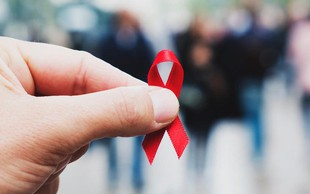 V Sloveniji živi okoli 1000 okuženih, tretjina za svojo okužbo s hiv sploh ne ve!