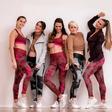 Dve missici in tri kraljice Instagrama v skupnem gibanju