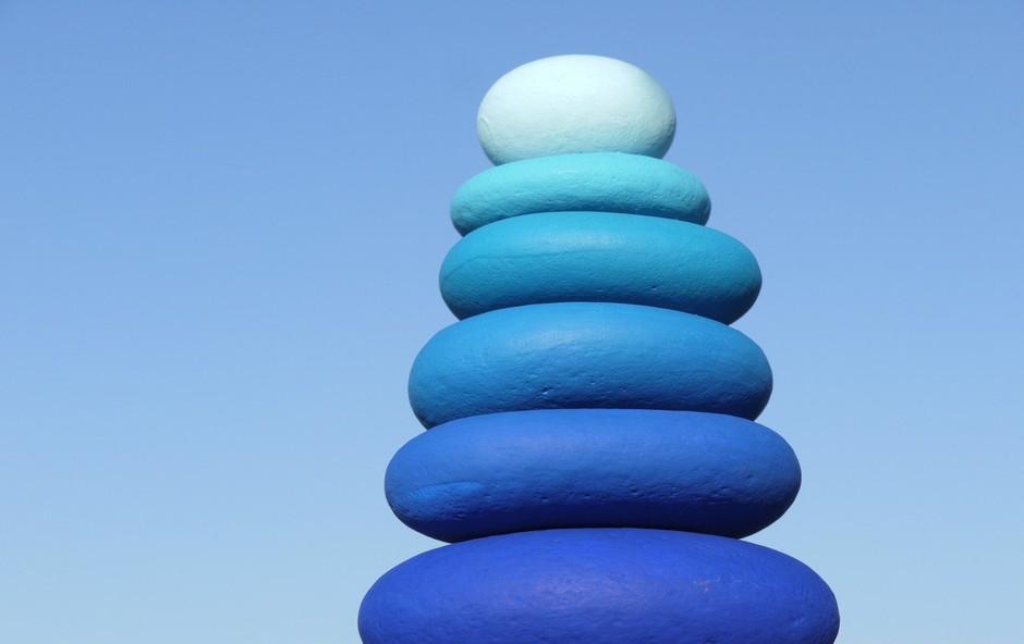 Zen negativnih čustev je edina prava pot do resnične sreče: Naučite se sprejemati čustva (foto: profimedia)