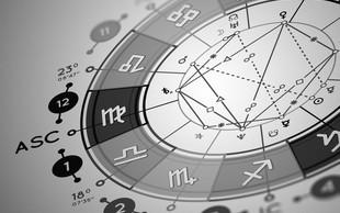 Numeroskop (30. 3. - 5. 4. 2020): Zdaj ni čas za pobeg v iluzijo. Odprite oči!