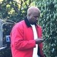 Kanye West tvitnil naslovnico knjige o Plečnikovi arhitekturi