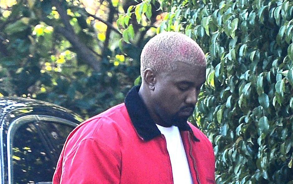 Kanye West tvitnil naslovnico knjige o Plečnikovi arhitekturi (foto: profimedia)