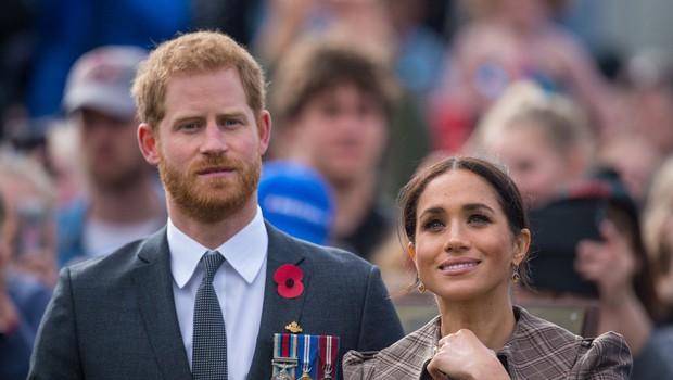 Princ Harry komaj čaka, da zapusti Kensigtonsko palačo (foto: Profimedia)