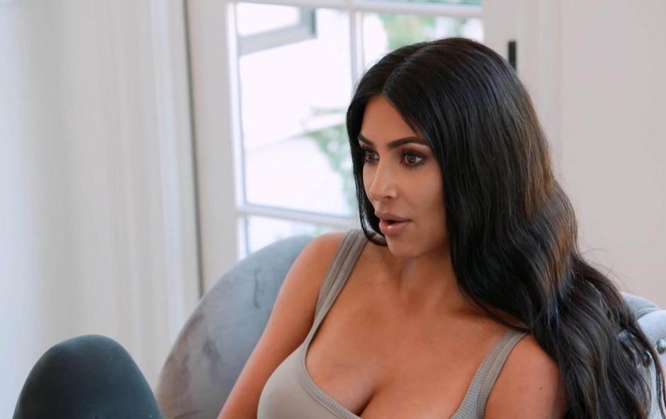 Hčerka Kim Kardashian po (modnih) stopinjah svoje mame (foto: Profimedia)