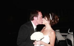 Quentin Tarantino je prvič dahnil usodni DA!