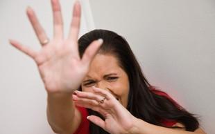 Ne smemo molčati o nasilju v družinskem krogu