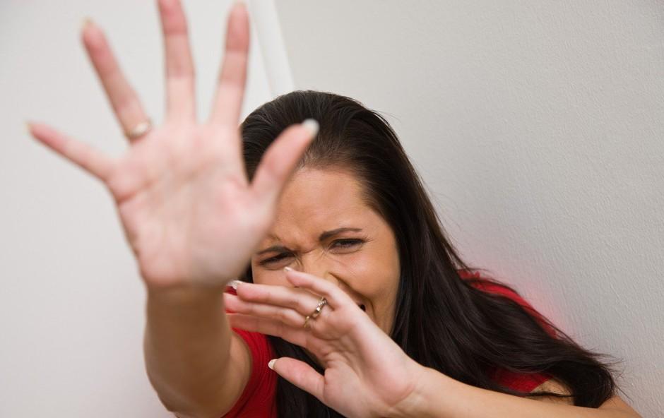 Ne smemo molčati o nasilju v družinskem krogu (foto: profimedia)